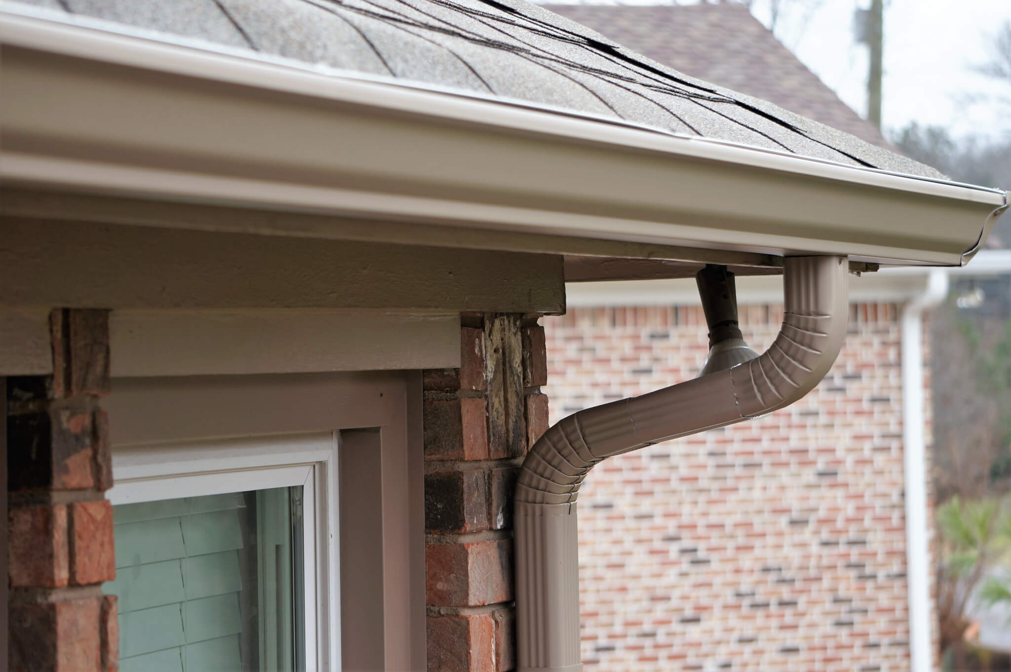 Gutter Guards Are One Of The Other Services Roofing Renovations Performs.