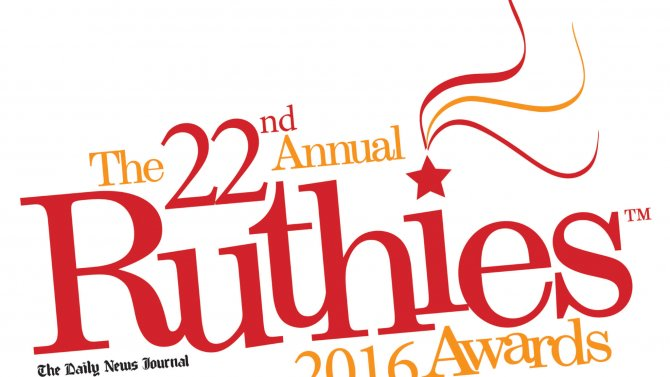 22nd Ruthies Awards