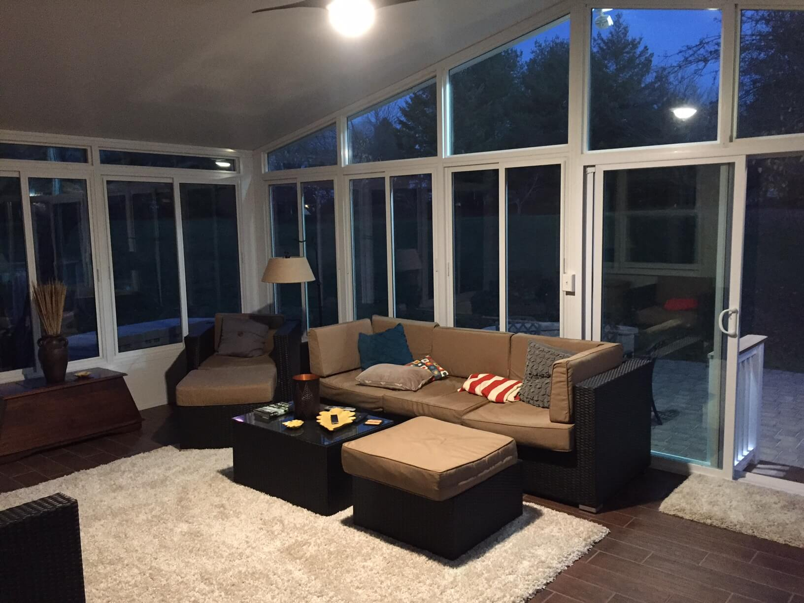 Sunroom M
