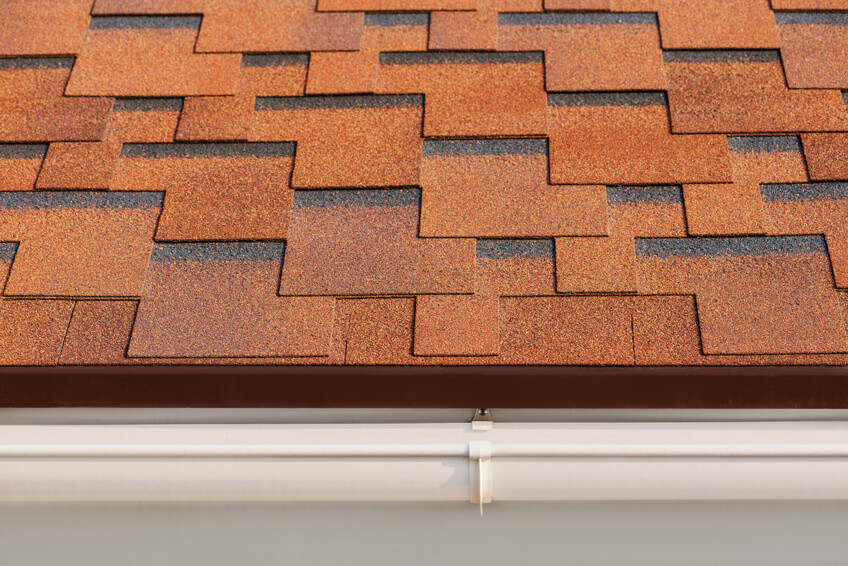 The Top 5 Benefits Of Asphalt Shingles