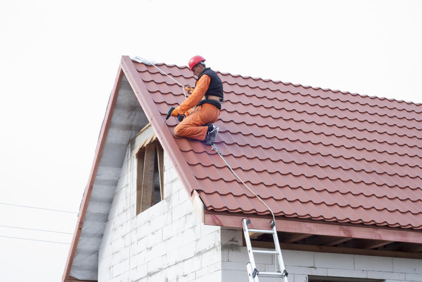 Top 3 Tips For Keeping Your Roof In Mint Condition