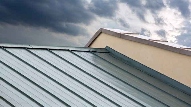 Should You Get A Metal Roof? Pros And Cons