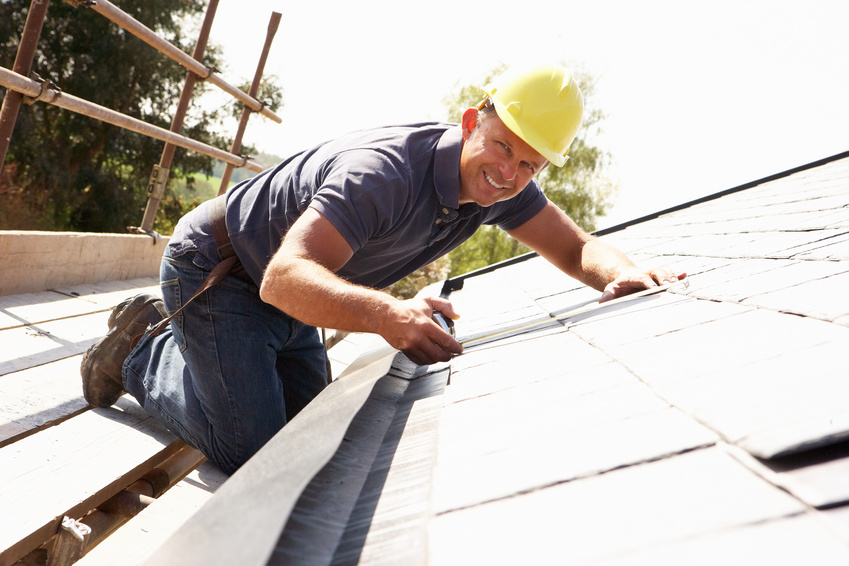 4 Reasons You Should Get Your Roof Inspected In The Fall