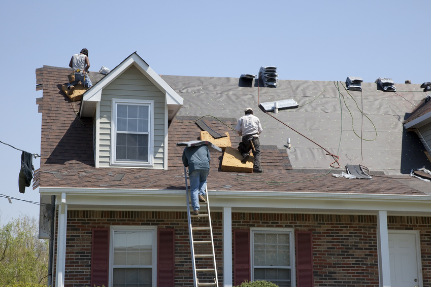 3 Reasons To Hire A Professional Roofing Company