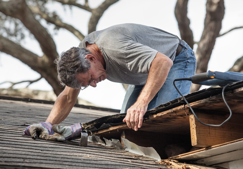 Roofing: When To Repair And When To Replace