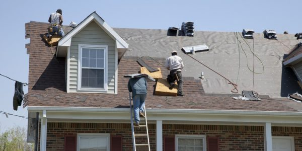 3 Spring Maintenance Tips To Keep Your Roof In Good Shape