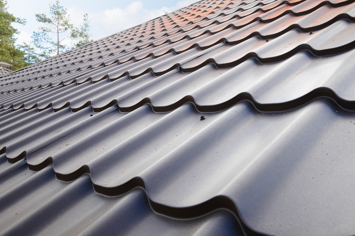 Cool Roofing Tiles In A Barrel Tile Shape For Murfreesboro Roofing Company Roofing Renovations