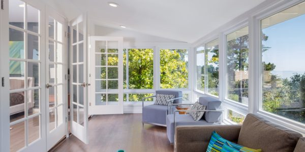What To Consider Before Adding A Sunroom