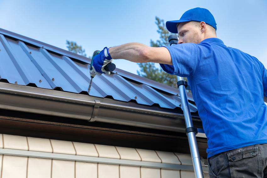 Stop Procrastinating: Invest In Roof Repairs And Maintenance Today