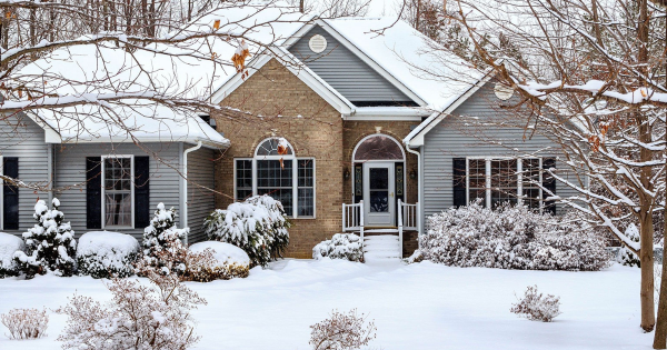The Damaging Impacts Of Snow And Ice On Your Roof